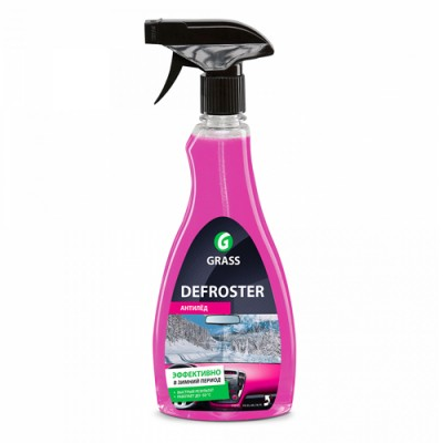 Антилед Defroster 500 мл